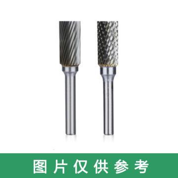 螺旋刃玉米铣刀,HUM050R108M122A15F6