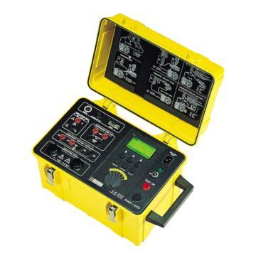 法国CA/CHAUVIN ARNOUX 电气安规测试仪,C.A 6121