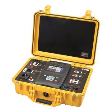 法国CA/CHAUVIN ARNOUX 电气安规测试仪,C.A 6165