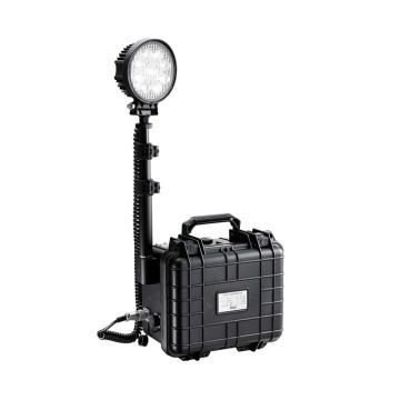 眾朗星 便攜式移動探照燈,ZL8202,27W LED 白光,單位:個