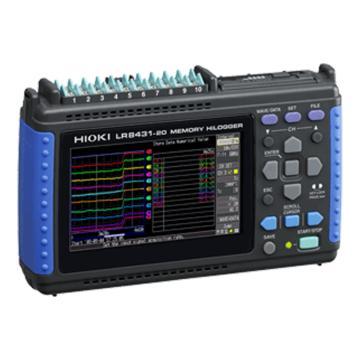 日置 /HIOKI 数据采集仪,LR8431-30
