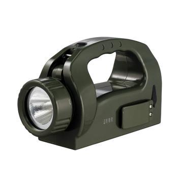 众朗星 多功能手提强光巡检工作灯,ZL8002,3W LED 白光,单位:个