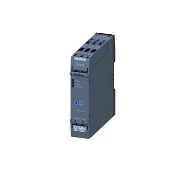 西门子SIEMENS 热敏电阻电机保护继电器 ,3RN20001AA30