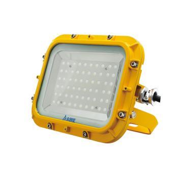 众朗星 矿用隔爆型LED巷道灯,DGS50/127L,50W LED 白光,煤安证号MAH120187,单位:个