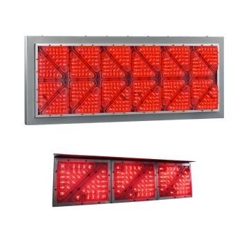 众朗星 多功能大型卡车灯,ZL8833,86W 白光,单位:个