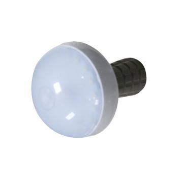眾朗星 LED蘑菇燈,ZL8014,5WLED 白光,單位:個