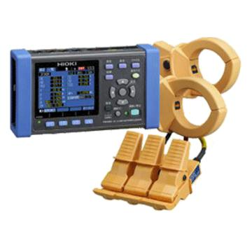 日置 /HIOKI 非接触式钳形功率计,PW3365-30
