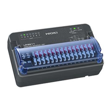 日置 /HIOKI 数据采集仪无线通用单元,LR8511