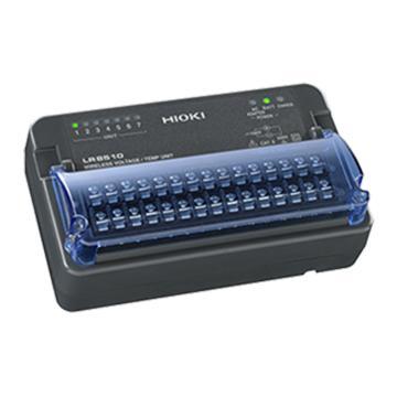日置 /HIOKI 数据采集仪无线电压/温度单元,LR8510