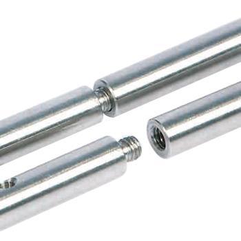 Easy-Laser 安装杆,12-0324EC01,单支长度120mm