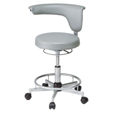 亚速旺 椅子 CH-S121XR 黑色,C0-8056-03