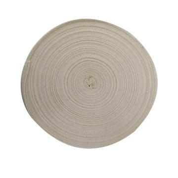 锦泰 加厚白寸带(打包带),宽2㎜,50米/盘