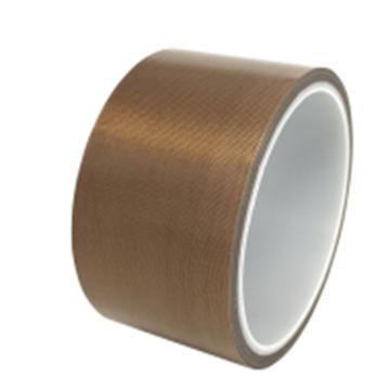乔贺 铁氟龙耐高温胶布,19㎜宽*0.13㎜厚*10米