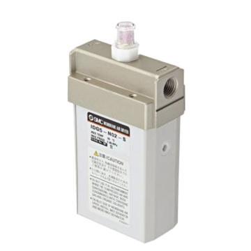 SMC 高分子膜式空气干燥器,单体型,IDG50LA-03B