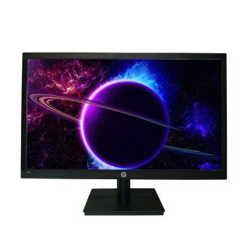 惠普 HP 21.5寸宽屏LED背光液晶显示器 v220 16:9 1920x1080,可视角度为水平90度/垂直65度