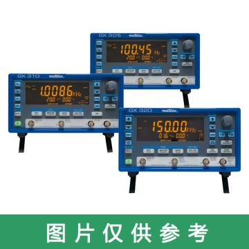 法国CA/CHAUVIN ARNOUX 5MHZ 低频信号发生器,GX305