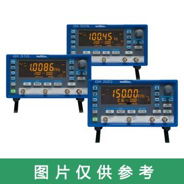 法国CA/CHAUVIN ARNOUX 10MHZ 低频信号发生器,GX310