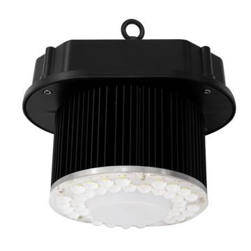 实诺锐 LED高天井灯,晶明系列高天井灯,HB-3065,65W,5000K 白光 含吊环含吊链,单位:个