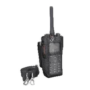 摩托罗拉P8800对讲机保护套