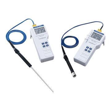 亚速旺 ASONE 电子温度计 TM-300(不帯传感器) 1个入