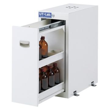 亞速旺 藥品保管柜 SPT-UT 1個,1-4080-03,運費需另算