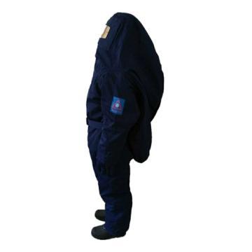 美康 液氮防护服,带背囊,S,MKP-42