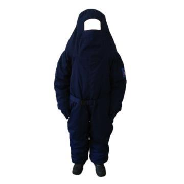 美康 液氮防护服,不带背囊,M,MKP-42A