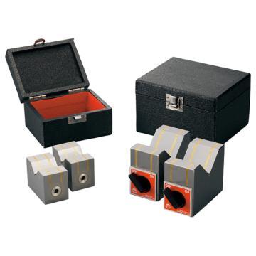 亞速旺 ASONE 磁性V形模塊 ECE-507 1組(2個)
