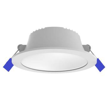 歐普 LED筒燈 皓易II 功率 3.5W 5700K白光 開孔尺寸φ75-80mm,單位:個