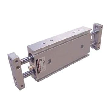 SMC 雙聯氣缸,雙桿型,CXSWM20-100