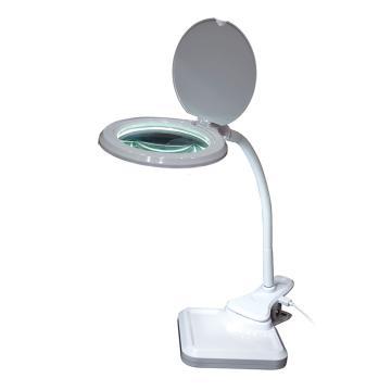 宝工Pro'sKit 二合一USB放大镜LED灯,MA-1010U
