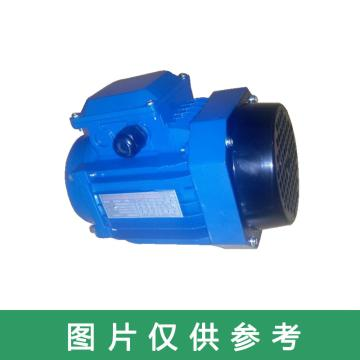 荣成红伟 三相异步电动机,YSP90S-4 Q/1082 RHW001-2014