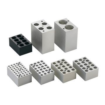 亚速旺 迷你金属浴 A-10 Block(1个装),1-2812-11