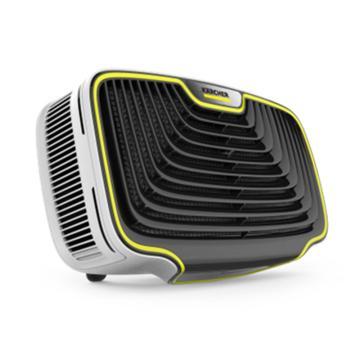 Karcher 家用空气净化器,KA 2 Home,10W,PM2.5及甲醛过滤滤,适用面积7.2m2