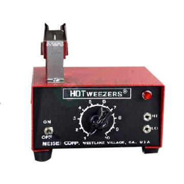 HOTWEEZERS MEISEI导线热剥器电源,220V 33W,M10