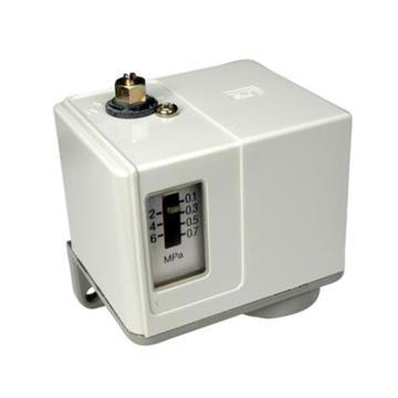SMC 压力开关,气动式,3C-IS3000-02L1