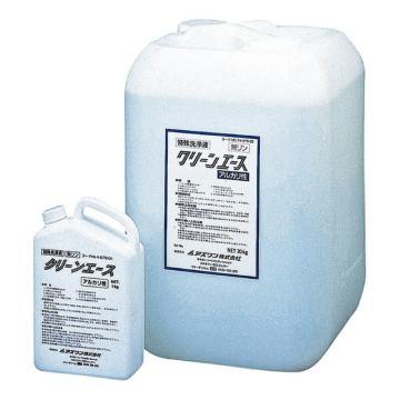 亞速旺(ASONE)無磷洗劑(堿性) 1kg,4-079-01