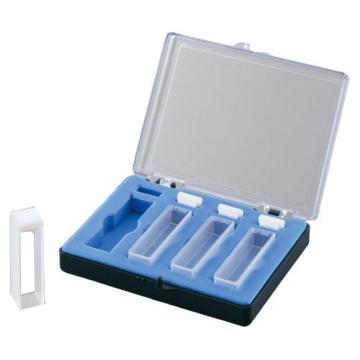 亚速旺(ASONE)ASLAB玻璃比色皿 GMC4,C3-574-01