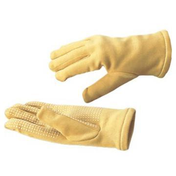 亚速旺实验室用无尘室用耐热手套 EGF-111 1双