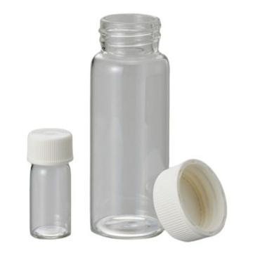 亚速旺螺旋微量瓶(无刻度线??已酸洗) A-20 50个/箱