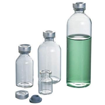 亚速旺微量瓶(带铝帽橡胶栓)No.7 50个