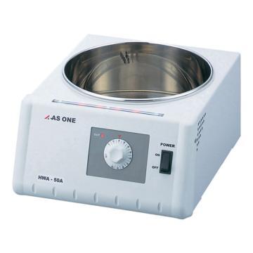 亚速旺 水浴槽 HWA-50D AC100V(1个装),1-5844-12