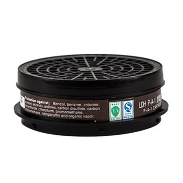 思创,ST-LDH3,3号滤毒盒,防有机气体或蒸气