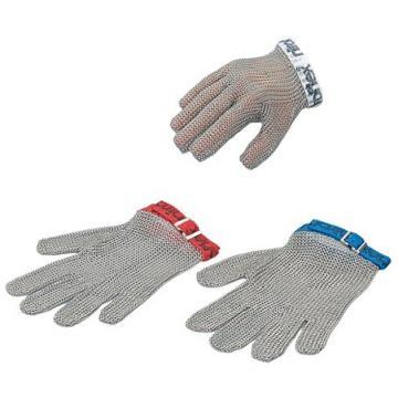 亚速旺实验室用防切割手套 5根手指M 1只