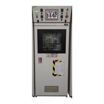 弗川H2/Ar全自动气柜, 双气体型