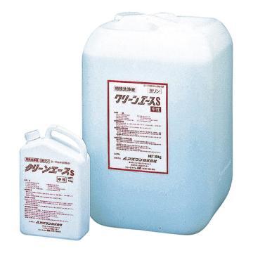 亚速旺(ASONE)无磷洗涤剂(中性) 1kg,4-078-01