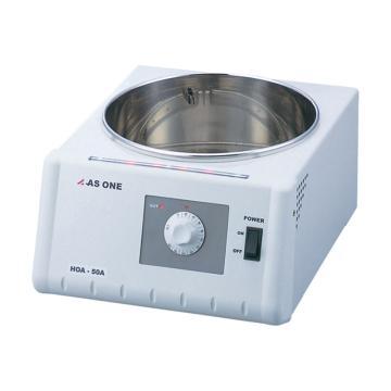 亚速旺 油浴加热锅 HOA-50A AC100V(1个装),1-5845-11