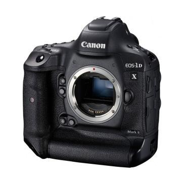佳能Canon 数码单反相机,全画幅 (约2020万像数) EOS-1D X Mark II 机身 (不含镜头)
