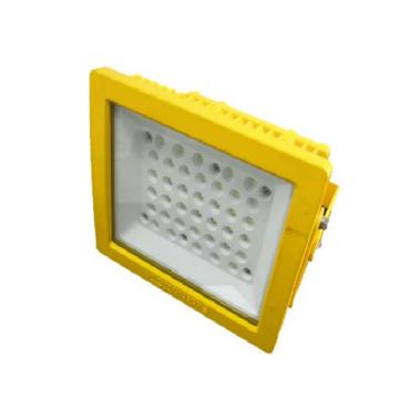中跃 LED防爆投光灯,60W,3000K,黄光,IP65,ZY8120A-60W,单位:个