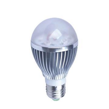 中跃 LED灯泡,5W,E27,黄光,3000K,ZY568-5W,单位:个